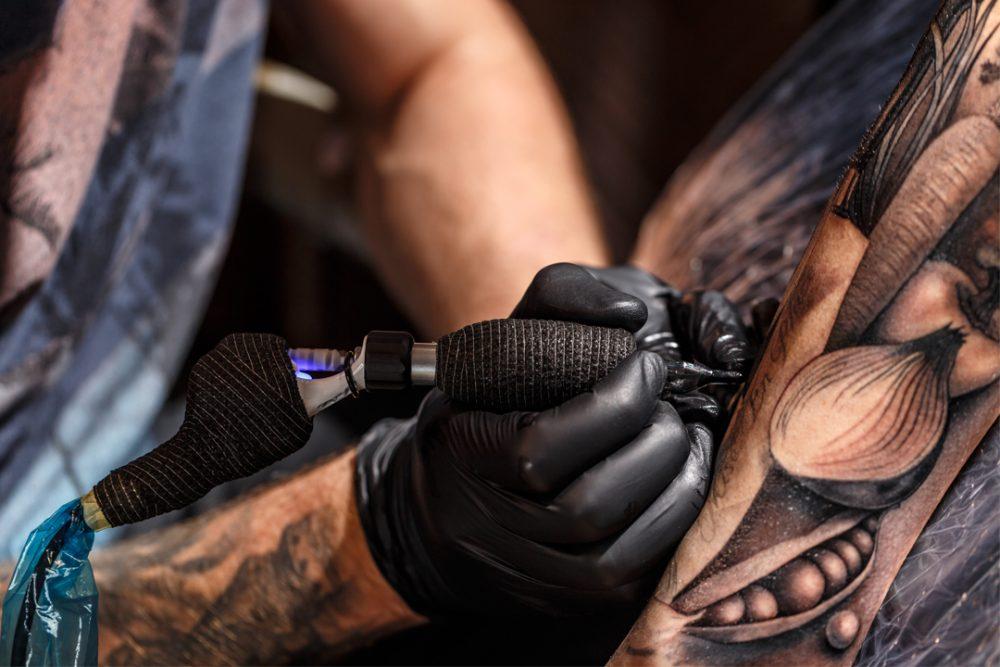 tattoo studio 16