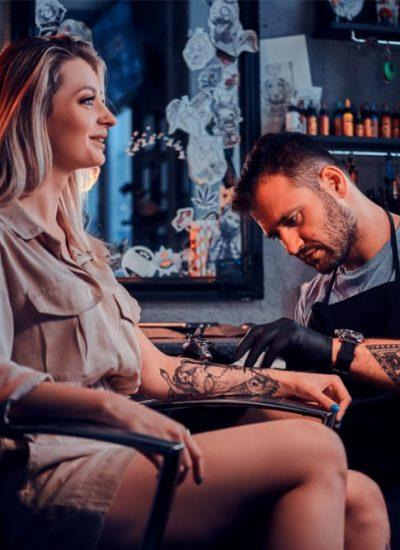 tattoo studio 1