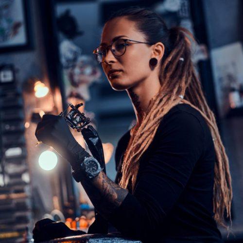tattoo studio 7